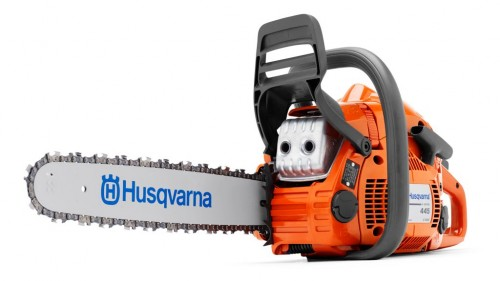 HUSQVARNA 445 e-series motorsåg