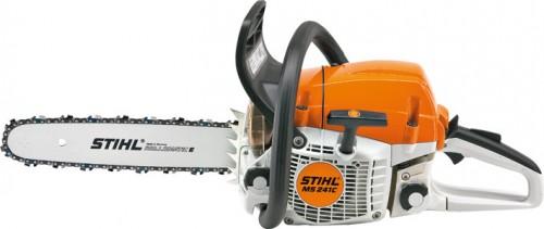 STIHL-MS-241-CM bensinmotorsåg