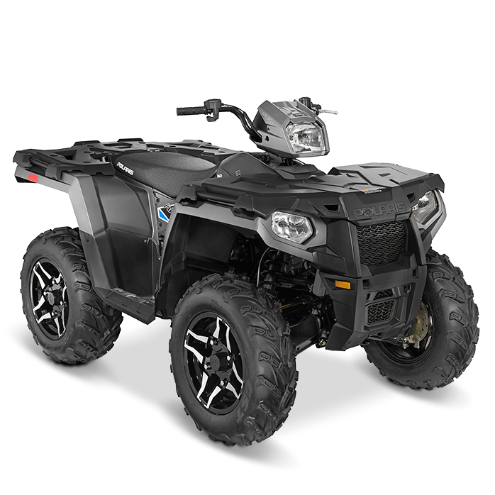 polaris atv sportsman 570 SP