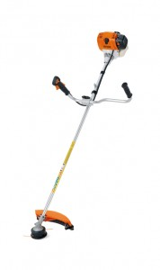 STIHL FS120 trimmer röjsåg